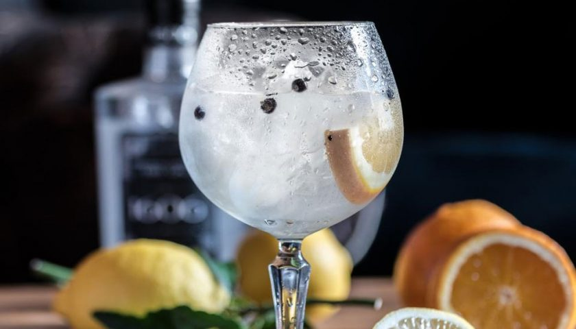 Fresh drinks – Non-Alcoholic Ideas