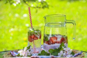 Fruity Food & Drinks