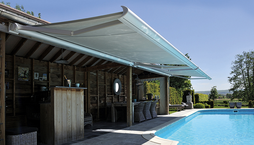 Here Are Some Nice Retractable Awning Designs To Inspire You.