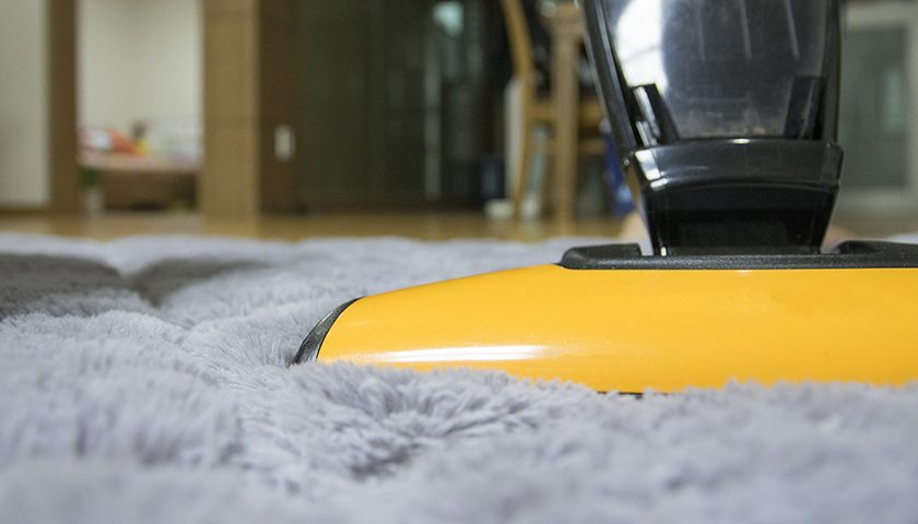 Upright VS. Cylinder Vacuum Cleaners